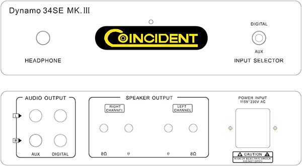 What's New at Coincident Speaker Technology