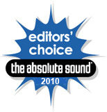 editor's choice the absolute sound 2010