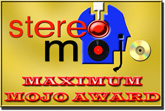 Stereo Maximum Mojo Award 2011 - Award 2011 Statement Phono Stage