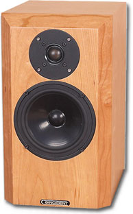 The Coincident Speaker Technology Total Victory IV | Frankenstein MkII